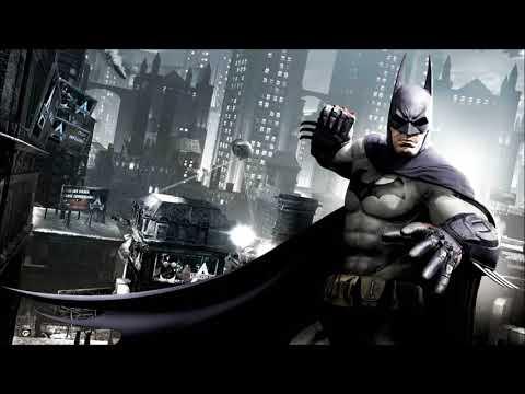 Batman: Arkham City Wonder City explore suite