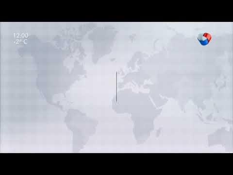 Начало эфира Продвижение (Омск) (17.10.2018)