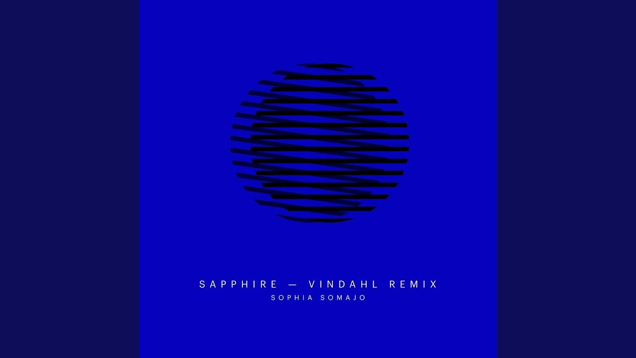 Download Sapphire (Vindahl Remix)