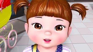 Kongsuni and Friends  My Special Recipe  Kids Cartoon  Toy Play  Kids Movies
