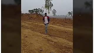 Dil tuteya Te Awaaz Na Aayi