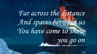 اغنية تايتنك