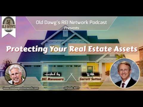 011: Protecting Your Real Estate Assets