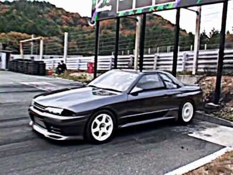 Street Racing Scene In Japan Youtube