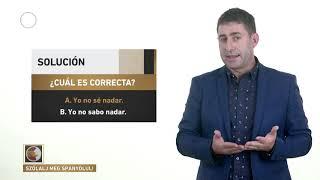 Szólalj meg! – spanyolul, 2017. október 6.