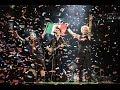 Download GREEN DAY - 21 Guns / Good Riddance - México 2017 MP3 song and Music Video