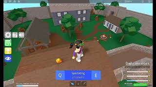 Playing Epic Minigames For RB BATTLES! (Roblox)