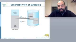 Memory Management, Operating Systems Part 1