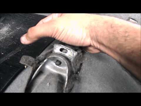 Manutenção VW Parati GLSi - Parte 2