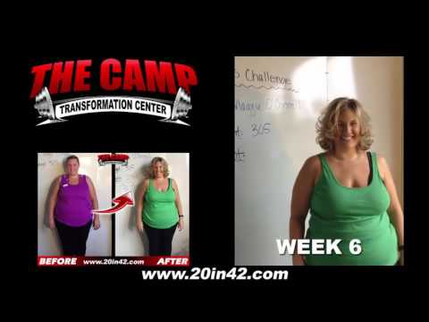 Laguna Hills Fitness 6 Week Challenge Result - Maggie O'Donnell