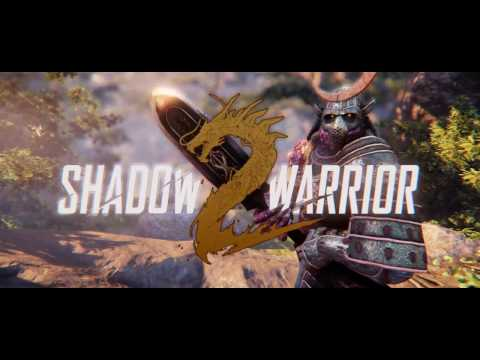 "Quick Look | Shadow Warrior 2 (2016) This Time It Tries To Be ""Ninja III The Domination""...Oh Dear"