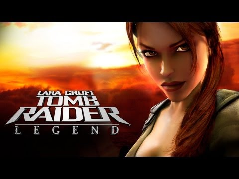 Tomb Raider Legend Pelicula Completa Español Travel Video