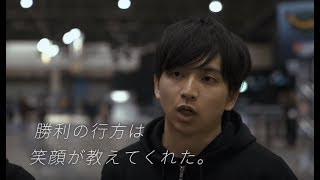 R6S闘会議ドキュメンタリーにてインタビュー映像公開