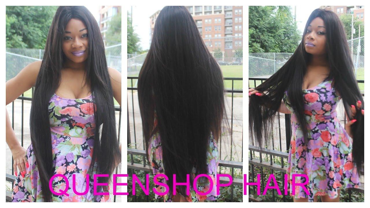 The Best Brazilian Straight Hair Aliexpress Queenshop