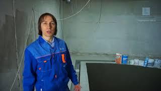 видео Плюсы строительства полипропиленового бассейна