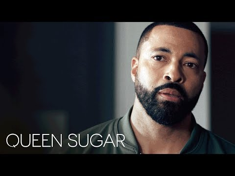 Davis Confesses His Long-Kept Secret to Charley | Queen Sugar | Oprah Winfrey Network
