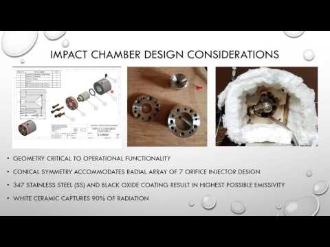 Cavitation Energy Systems Technical Presentation