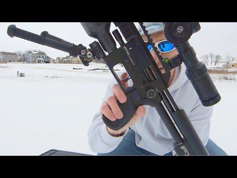 FX Impact MKII 700mm   Palm Beach Air Guns