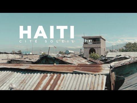 Cité Soleil, Haiti