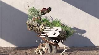 New Balance: 850 All Terrain