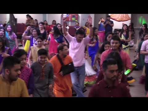 Navratri 2019 - 1st weekend - Hindu Sanatan Center, Panama City, FL