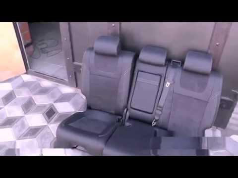ADS TUNING Авточехлы Volkswagen Touareg 2010