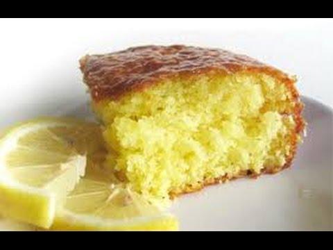 бисквит рецепт с лимонада видео
