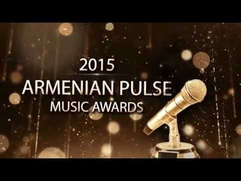 Armenian Pulse Music Awards 2015 BEST SONG Nominations