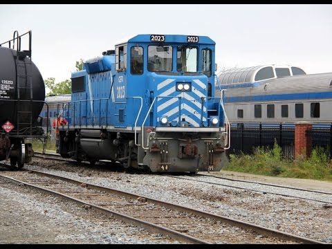 CMQR Switcher Sherbrooke 4 6Aug14