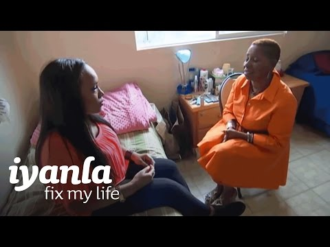 Exclusive: Bipolar Disorder Made Maia Feel Ruined | Iyanla: Fix My Life | Oprah Winfrey Network
