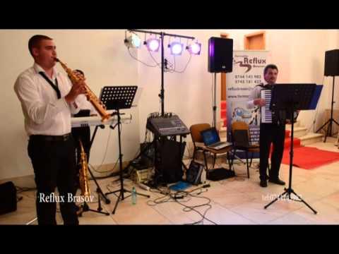 Formatia Reflux-Colaj instrumental sax-sopran (live 2014)
