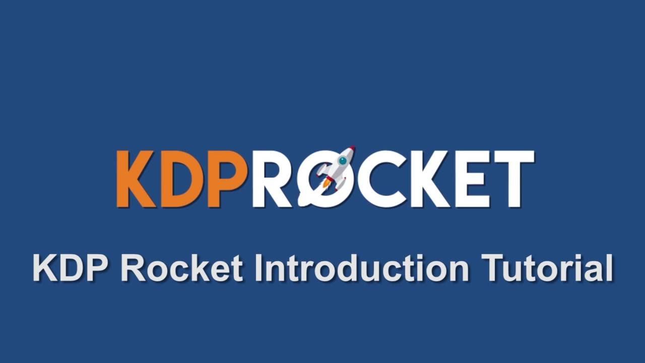 Image result for KDP Rocket