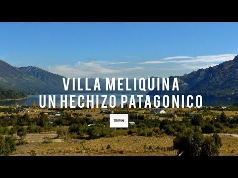 Villa Meliquina, un paraíso oculto de la Patagonia | Tripin Argen ...