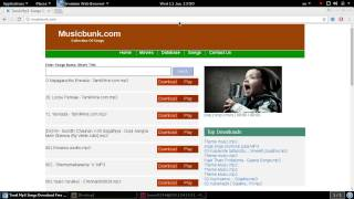 How to download free mp3 songs