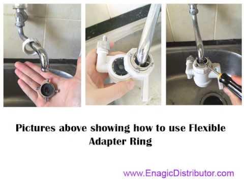 Kangen Water Installation step by step tutorial www.EnagicDistributor.com
