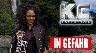 K.C. UNDERCOVER - Clip: In Gefahr | Disney Channel