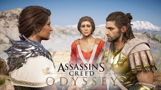 Assassin's Creed Odyssey | Bonne Fin [HD]