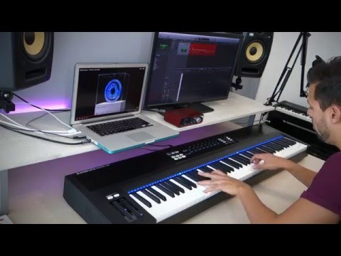 Nicky Romero - Novell // PIANO COVER by Steven Pruis