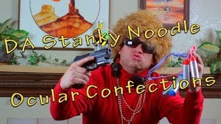 Whitey Dutch performs DA STANKY NOODLE (UNOFFICIAL MUSIC VIDEO)