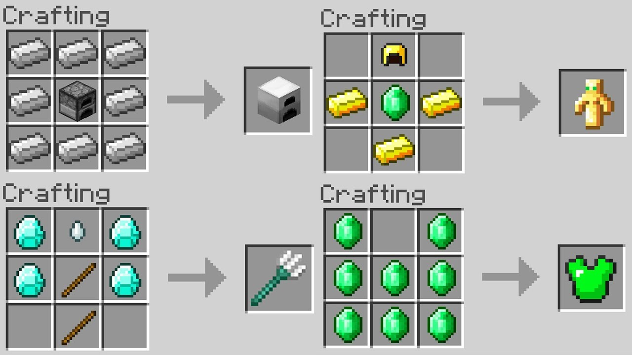 10 Crafting Recipes You Didn T Know