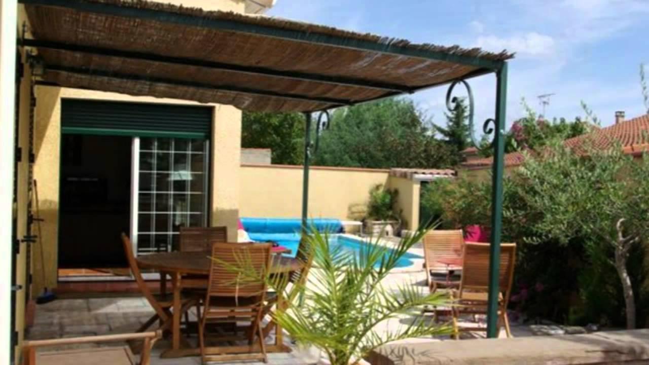 Plaisance du touch villa terrasse piscine 3x7 cl tur lu - Piscine municipale plaisance du touch ...