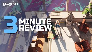 Filament | Review in 3 Minutes (Video Game Video Review)