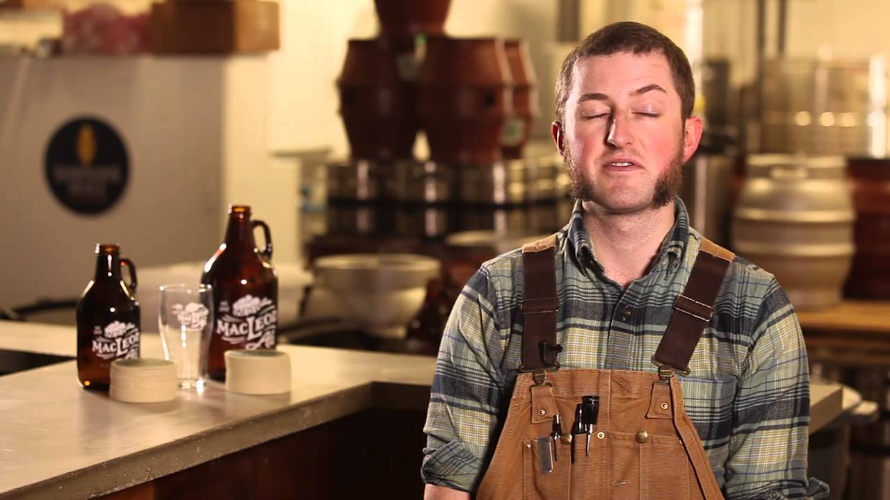 how to brew beer at home youtube
