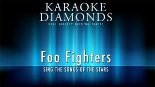 Foo Fighters - All My Life (Karaoke Version)