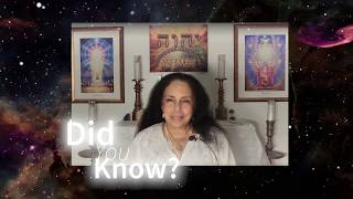 Did You Know 8.15 - Full Moon Manifesting