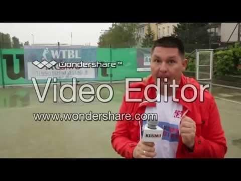 Wiener KOSMO Tennis Business League 2014.