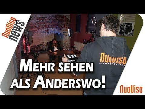 Mehr sehen als Anderswo! - NuoViso News #39