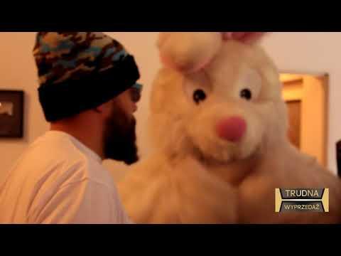 TRUDNA WYPRZEDAŻ czyli o tym jak natarczywy Rabbit przeszkadza Guralowi!