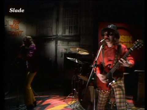Slade - Gudbuy T'Jane (1972) HQ 0815007