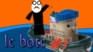 Roblox le bote [Episode 1] Elephant Wax